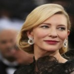Кейт Бланшет станет главой жюри на  Венецианском фестивале