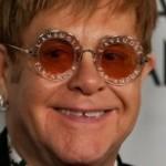 Черновик песни Элтона Джона продали за 240 тысяч долларов