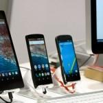 Мировой рынок смартфонов впервые за два года показал рост