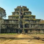 Раскрыта загадка гибели древнейшего мегаполиса Индокитая
