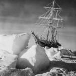 В Аньарктиде ведутся поиски первых покорителей льдов