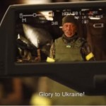 Голливудские звезды «снялись» в ролике в подержку Украины