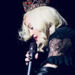 Мадонна отменила концерты из-за проблем со здоровьем