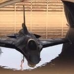 Потоп на базе ВВС ЦАХАЛа, ущерб причинён нескольким истребителям