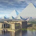 Ученые восстановили первоначальный вид пирамиды Хеопса