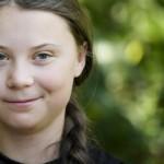 Грета Тунберг зарегистрировала свое имя как товарный знак