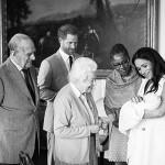 Меган Маркл и принц Гарри обошли по популярности Кейт Миддлтон и принца Уильяма