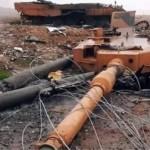 ВВС России атаковали турецкую армию в Сирии