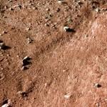 Ученые доказали, что жидка вода на Марсе невозможна