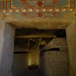 В Египте обнаружили загадочную гробницу, в которой был проведен обряд жертвоприношения