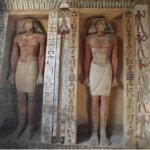 В Египте обнаружена идеально сохранившаяся гробница древнего жреца