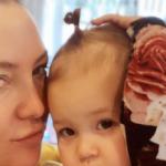 Кейт Хадсон очаравала поклонником фото с дочерью