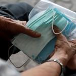 Из московских аптек исчезают медицинские маски — китайцы вывезли 2 тонны