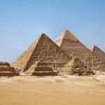 В пирамиде Хеопса ученые обнаружили тайное помещение с древними свитками