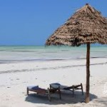 Назван лучший нудистский пляж в мире