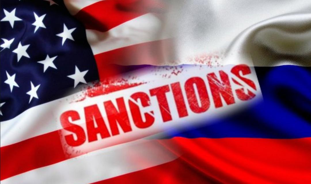 Российская Федерация  отреагировала намасштабные санкции США: Очередной всплеск русофобии