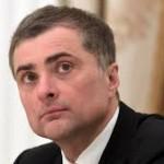 Сурков прокомментировал свою отставку.