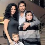 Юлия Такшина рассказала о разводе с мужем.