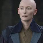 В сериале «Паразиты» может сыграть звезда фильма «Доктор Стрэндж»