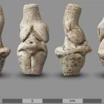 Найдена древнейшая в археологии статуэтка Венеры — ее сделали предки людей