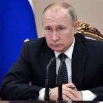 Президент до смерти. Путин узурпирует власть в России. Сроки обнуляются