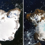 Ученые Вермахта нашли контакт с инопланетянами в Антарктиде