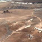 НАСА построила испытательную марсианскую базу