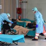 Почти два десятка итальянских врачей умерли от COVID-19