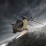 Boeing представил проект сверхскоростного вертолета-разведчика