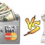 Отличие онлайн микрозайма от банковского кредита