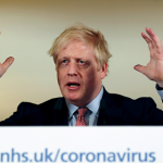 Джонсон пообещал, что «многие потеряют близких» из-за коронавируса