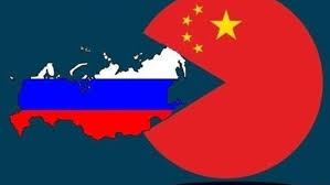 россиякитай