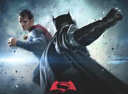 бэтмен супермен