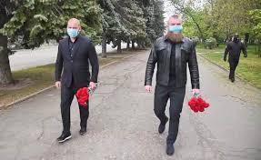одесса депутаты