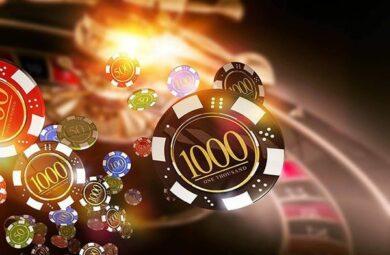 казино дающие бонус при регистрации